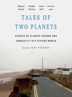 cover image of Tales of Two Planets