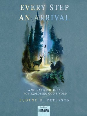 cover image of Every Step an Arrival