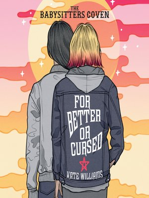 cover image of For Better or Cursed