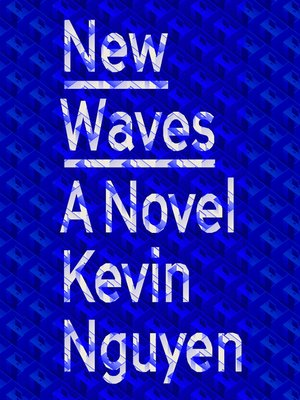 cover image of New Waves