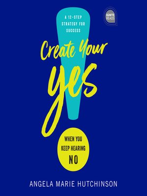 cover image of Create Your Yes!
