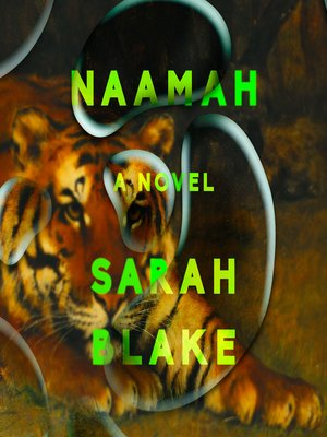 cover image of Naamah