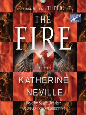 cover image of The Fire