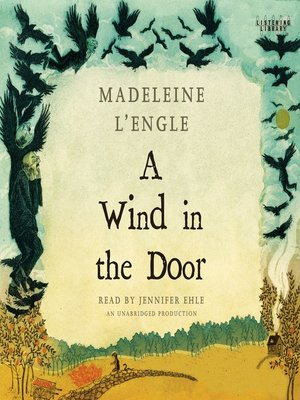 cover image of A Wind in the Door