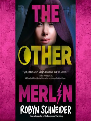 cover image of The Other Merlin