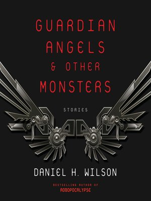 cover image of Guardian Angels and Other Monsters