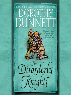 cover image of The Disorderly Knights