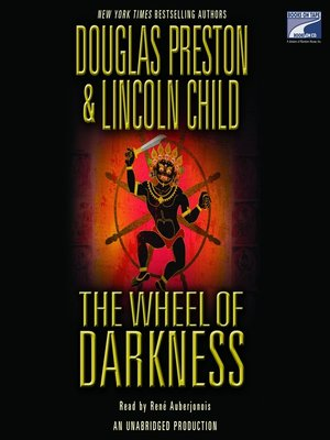 cover image of Wheel of Darkness