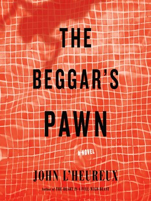 cover image of The Beggar's Pawn