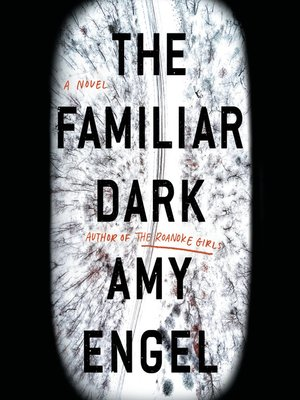cover image of The Familiar Dark