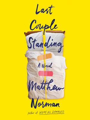 cover image of Last Couple Standing