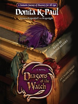 cover image of Dragons of the Watch