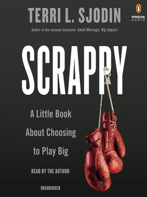 cover image of Scrappy