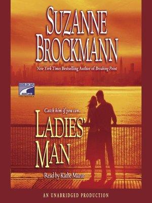 cover image of Ladies' Man