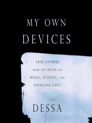 cover image of My Own Devices