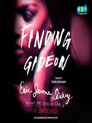 cover image of Finding Gideon