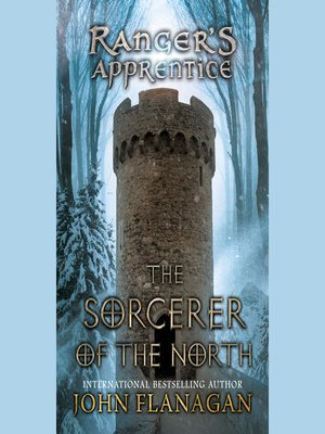 cover image of The Sorcerer of the North