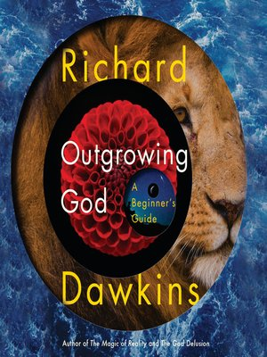 cover image of Outgrowing God