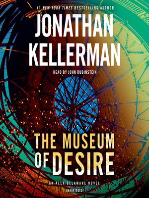 cover image of The Museum of Desire