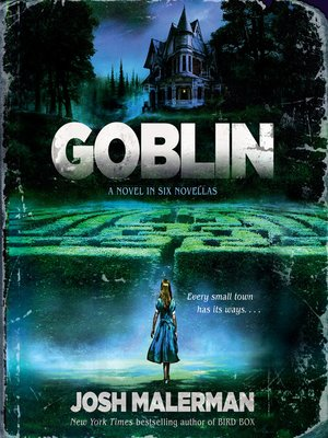 cover image of Goblin