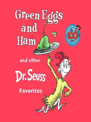 cover image of Green Eggs and Ham and Other Servings of Dr. Seuss