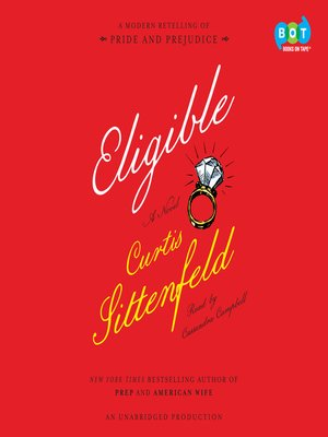 cover image of Eligible