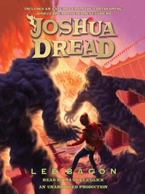 cover image of Joshua Dread