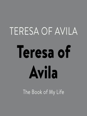 cover image of Teresa of Avila