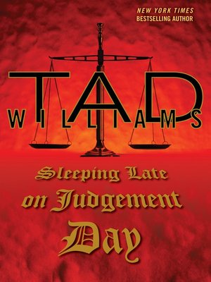 cover image of Sleeping Late On Judgement Day