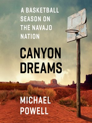cover image of Canyon Dreams