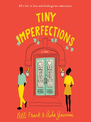 cover image of Tiny Imperfections