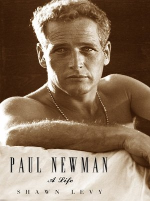 cover image of Paul Newman
