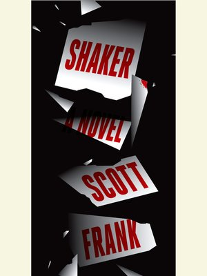 cover image of Shaker