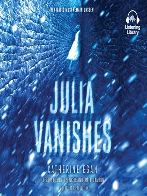 cover image of Julia Vanishes