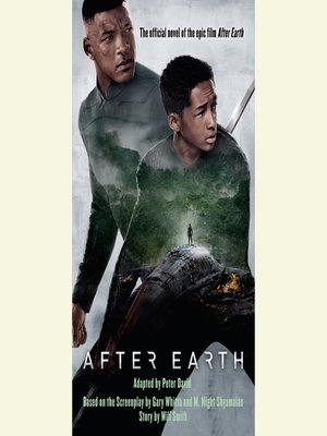cover image of After Earth
