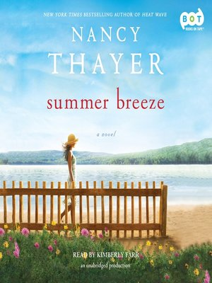 cover image of Summer Breeze