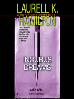cover image of Incubus Dreams