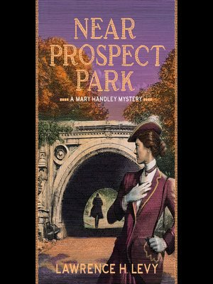 cover image of Near Prospect Park