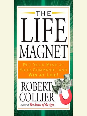 cover image of The Life Magnet