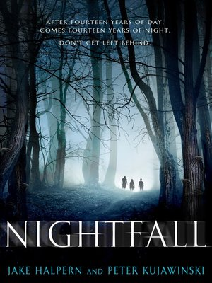 cover image of Nightfall