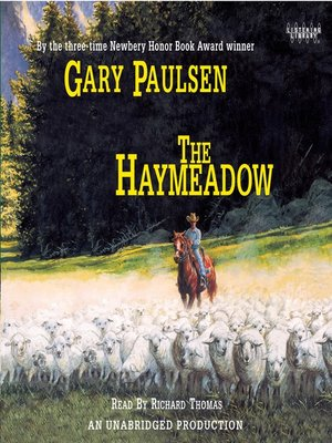 cover image of The Haymeadow