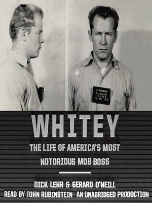 cover image of Whitey