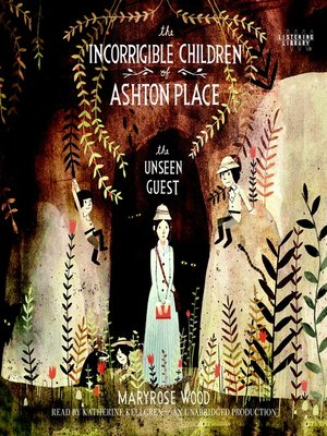 cover image of The Unseen Guest
