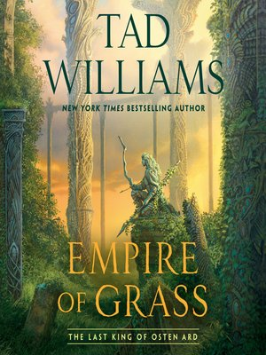 cover image of Empire of Grass