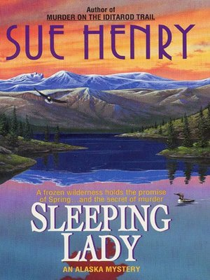 cover image of Sleeping Lady