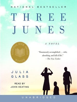 cover image of Three Junes