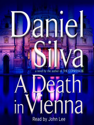 cover image of A Death in Vienna