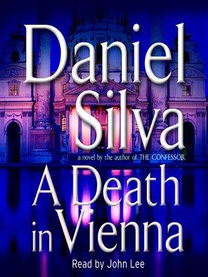 Ebook A Death In Vienna Gabriel Allon 4 By Daniel Silva