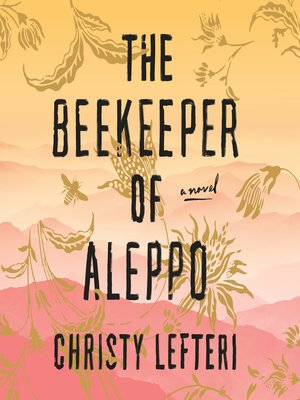 cover image of The Beekeeper of Aleppo