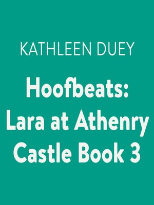 cover image of Lara at Athenry Castle Book 3